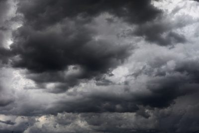 В Кузбассе ожидаются метели и шторм