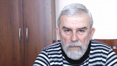 Внук Сталина Юрий Давыдов: «Говорят, я похож на деда»