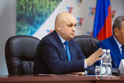 Сергей Цивилёв: «Торгового центра там не будет»