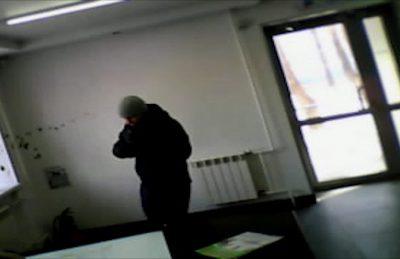 В Кемерове задержали мужчину, похитившего 77 тысяч из офиса микрофинансовой организации