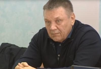 Суд отклонил апелляцию экс-главы ГИБДД Кузбасса Юрия Мовшина