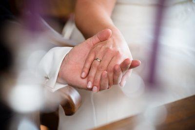 В феврале число браков в Кузбассе сократилось почти на 17%