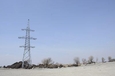 УК «Кузбассразрезуголь» приступила к строительству двух электроподстанций