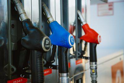В конце сентября в Кемерове продавали самый дешёвый в Сибири бензин
