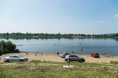 Когда в Кемерове планируют официально открыть зоны отдыха у воды