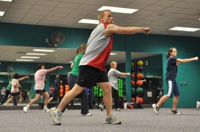Кузбассовцев зовут на онлайн-курс по похудению «Треним Кучеряво»