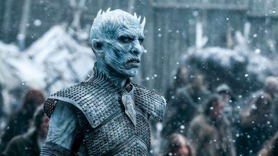 В HBO уточнили сроки выхода последнего сезона «Игры престолов»