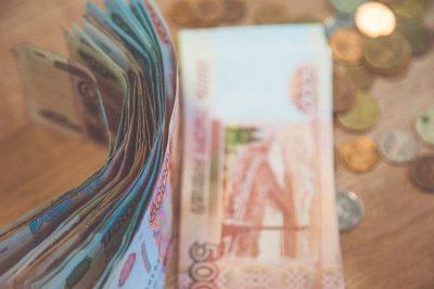 В мае в Кузбассе средняя зарплата превысила 37 тысяч рублей
