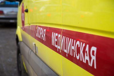 В Кузбассе наградят экипаж Росгвардии за спасение раненого мужчины