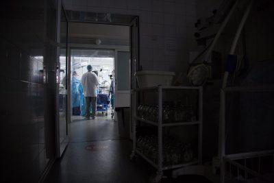 За год в Кузбассе выросла смертность от болезней органов дыхания и пищеварения