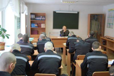 С 1 сентября в Кузбассе осужденных начнут обучать новым профессиям