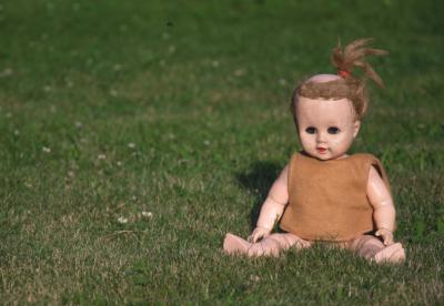 В Кемерове магазин оштрафовали за продажу опасной игрушки из Китая