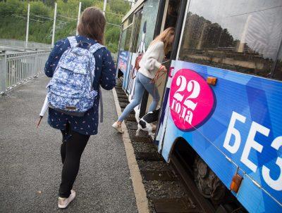 Из-за празднования Дня шахтёра в Кемерове изменят схему движения общественного транспорта