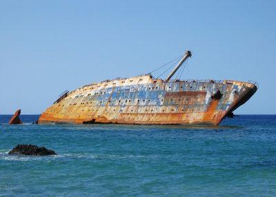 Учёные назвали вероятную причину исчезновения кораблей в Бермудском треугольнике