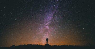 Кузбассовцев зовут смотреть звёзды в Шерегеше