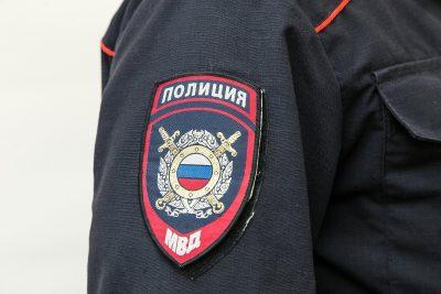 Кузбасская полиция проводит проверку по факту падения школьника с опоры ЖД моста