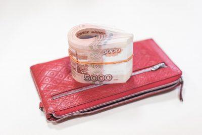 Кузбасская полиция ищет злоумышленника, похитившего у пенсионерки 90000 под предлогом лотереи