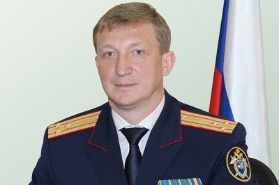 Арест экс-главы кузбасского Следкома продлили до декабря