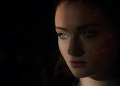 Опубликован первый трейлер фильма «Люди Икс: Тёмный Феникс»
