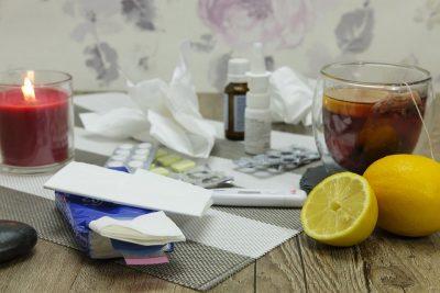 Жителей России предупредили о скорой «атаке» двух новых штаммов гриппа