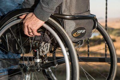 Минтруд: в России не исчезнет термин «инвалид» из законодательства