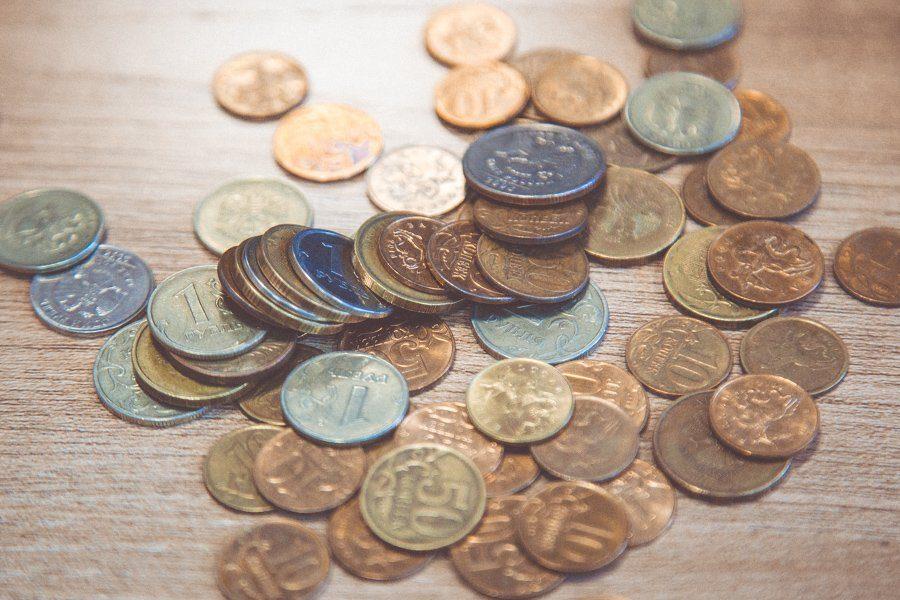 Кузбассовцы обменяли в банках мелочь на 800 000 рублей