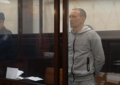 Дело «Зимней вишни»: пожарный Генин подал иск в Верховный суд