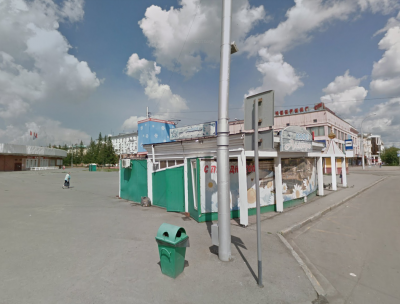 Ещё одна «жертва» тараканов: кафе в центре Кемерова закрыли на 50 суток