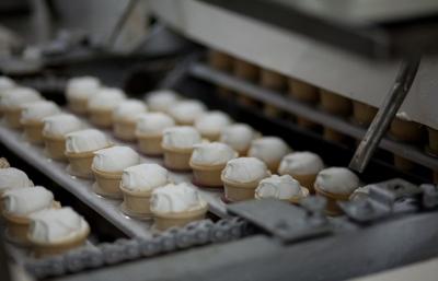Кузбасский хладокомбинат делал мороженку рядом с грызунами и тараканами