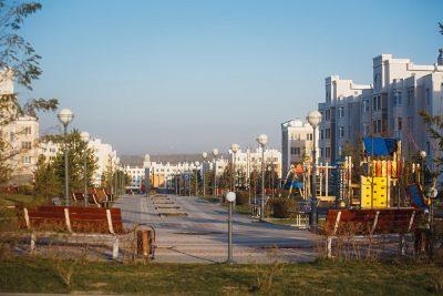 Кузбассовцы будут платить за благоустройство своих городов