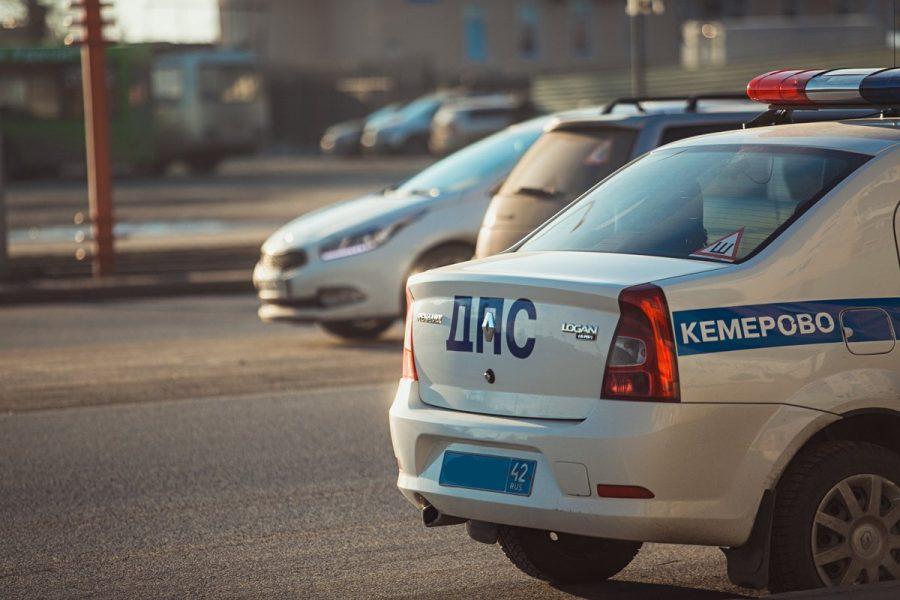 Кемеровчанин обвинил сотрудников ГИБДД в провокациях
