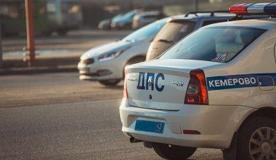 ГИБДД: в Кемерове не было ДТП с маршруткой, протащившей мужчину по дороге