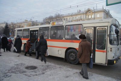 Когда хотят повысить цены на проезд в Кузбассе