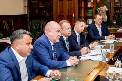 Генподрядчик пообещал достроить дорогу в обход Мариинска в 2020 году