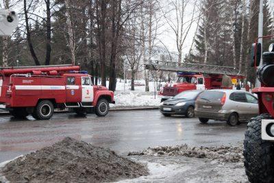 Запах гари и паника: что случилось в кемеровской больнице