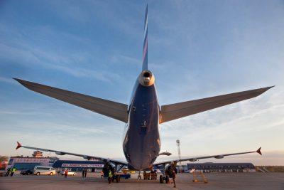 В Кузбассе хотят запустить прямые рейсы в Китай