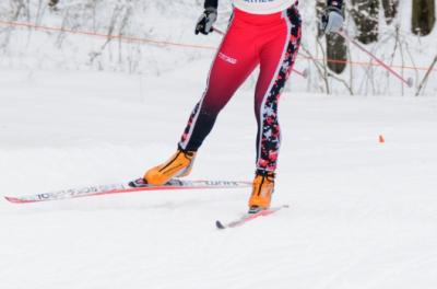 В Кемерове отроют две новые лыжные трассы