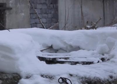 Видео: как спасли кузбасского подростка, едва не погибшего в колодце