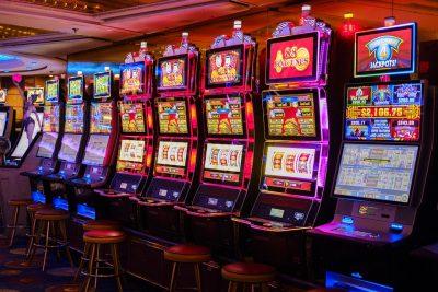 В Новокузнецке закрыли подпольное казино