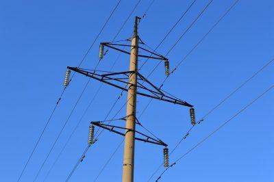 Что натворила стихия: в Кузбасса энергетики устраняют последствия штормового ветра
