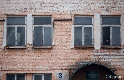 В кузбасской колонии расследуют загадочную смерть осуждённого