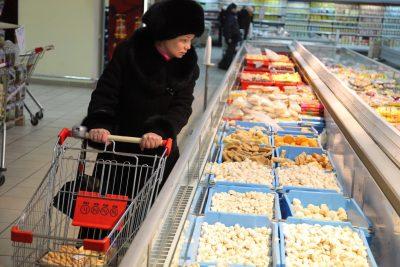 Какие продукты в Кузбассе подорожали к декабрю