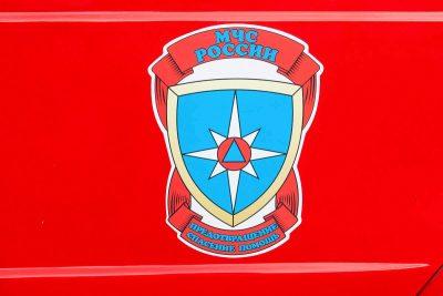 В Кемерове загорелся Центр-СПИД, всех людей эвакуировали