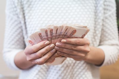 Кузбассовец хотел защититься от мошенников и потерял 340 000 рублей