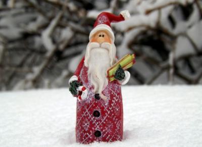 В Кемерове на утреннике в детском саду умер Дед Мороз