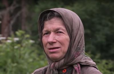 Губернатор Кузбасса везёт тонну припасов отшельнице Агафье Лыковой