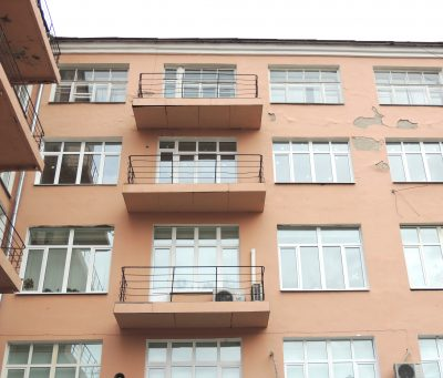 В кузбасском городе передумали сносить общежитие