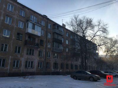 В Новокузнецке произошло двойное убийство