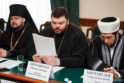 Кемеровская епархия призвала ужесточить борьбу с абортами