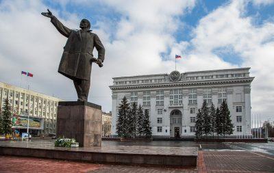 Власти выплатят материальную помощь семье кузбасского полицейского, убитого в Чечне